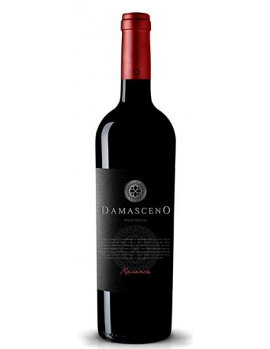 Damasceno Reserva 2015 - Red Wine