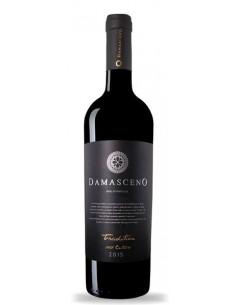 Damasceno Tradition 2015 - Vin Rouge
