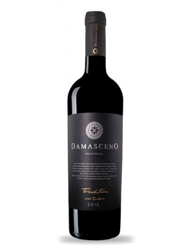 Damasceno Tradition 2015 - Vinho Tinto