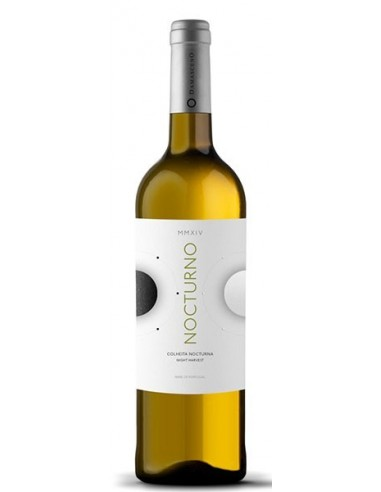 Damasceno Nocturno - Vino Blanco