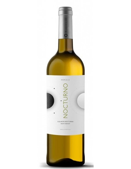 Damasceno Nocturno - Vinho Branco