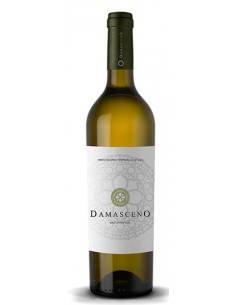 Damasceno Vin Blanc - Vin Blanc
