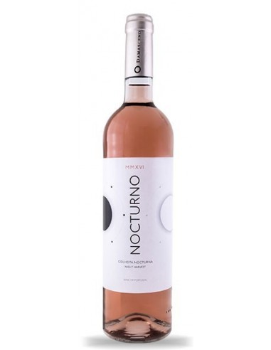 Damasceno Nocturno Rosé- Vinho Rosé