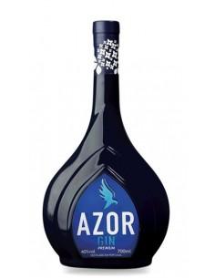 Azor Gin - Gin Portugues