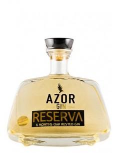 Azor Gin - Portuguese Gin