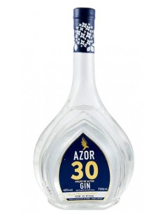 Gin Azor 30 Edição de Autor - Gin Portugaise