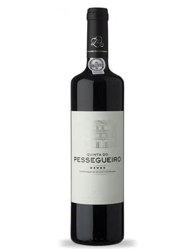 Quinta do Pessegueiro 2014 - Red Wine