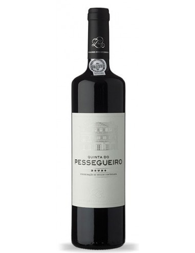 Quinta do Pessegueiro 2014 - Vinho Tinto