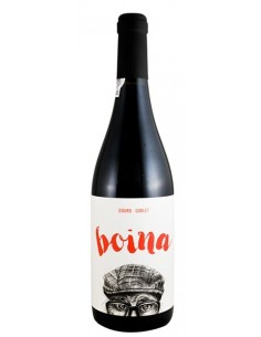 Boina 2017 - Red Wine