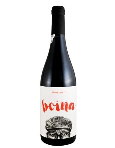 Boina 2017 - Red Wine