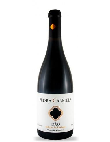 Pedra Cancela Seleção Enólogo 2016 - Red Wine