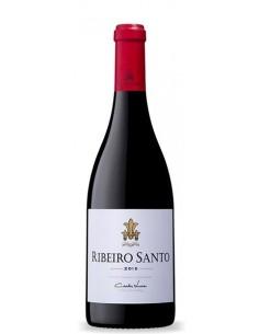 Ribeiro Santo 2017 - Vinho Tinto
