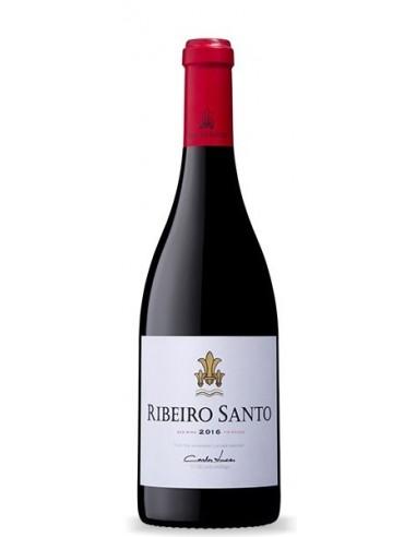 Ribeiro Santo 2017 - Red Wine
