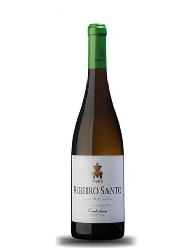 Ribeiro Santo 2017 - Vinho Branco