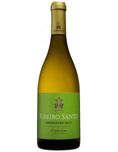 Ribeiro Santo Encruzado 2018 - White Wine