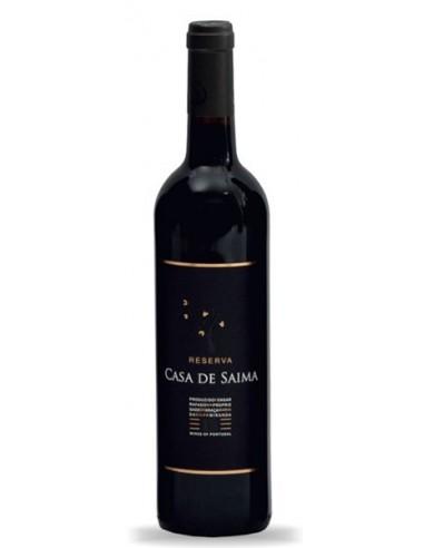 Casa de Saima Reserva 2016 - Vinho Tinto