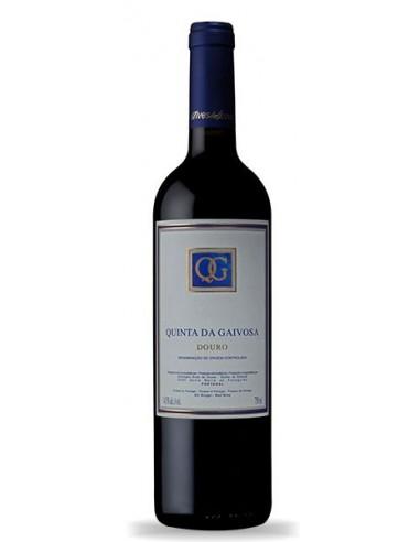 Alves de Sousa Quinta da Gaivosa 2015 - Vinho Tinto