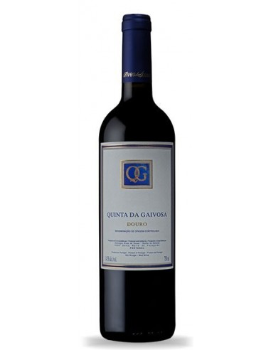 Alves de Sousa Quinta da Gaivosa 2015 - Red Wine