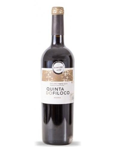 Quinta do Filoco Reserva 2015 - Vinho Tinto