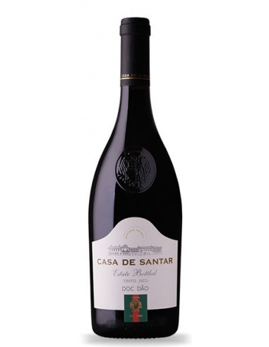 Casa de Santar Reserva  - Red Wine