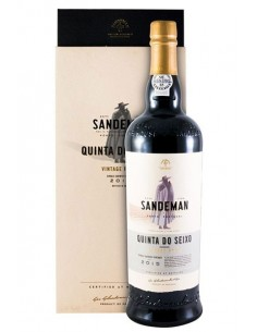 Sandeman Quinta do Seixo Vintage 2015 - Port Wine