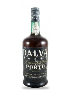 Dalva LBV 1968 - Port Wine