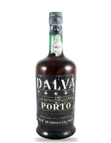 Dalva LBV 1968 - Vinho do Porto