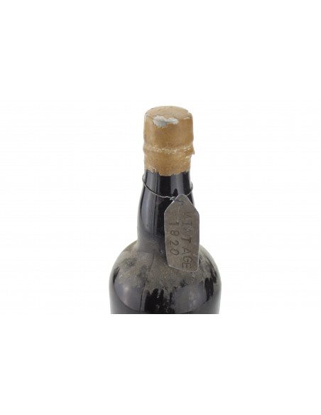 Borges Vintage 1920 Alto Douro - Port Wine