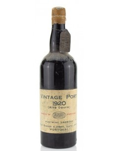 Borges Vintage 1920 Alto Douro - Vin Porto