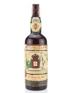 Real Companhia Velha Colheita 1944 - Port Wine