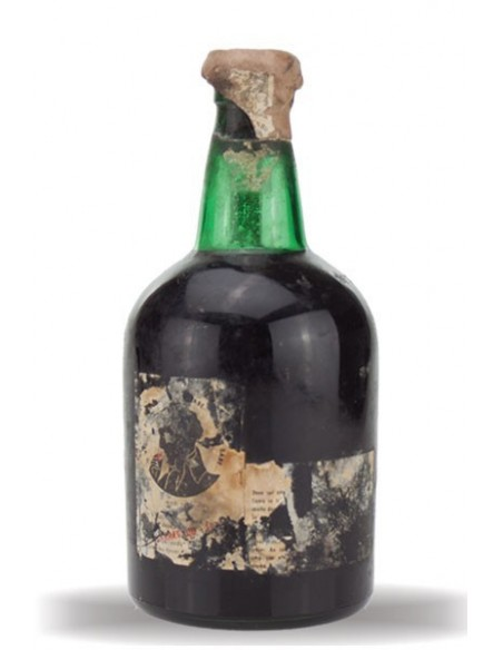 Niepoort Vintage 1970 - Port Wine