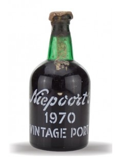Niepoort Vintage 1970 - Port Wine