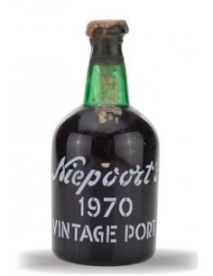 Niepoort Vintage 1970 - Vino Oporto