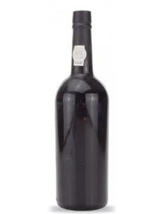 Croft Vintage 1975 engarrafado em 1977 - Vinho do Porto