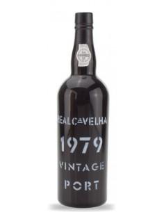 Real Companhia Velha Vintage 1979 - Vin Porto