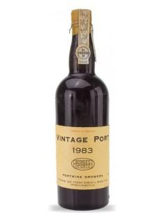 Borges Vintage Port 1983 - Vino Oporto