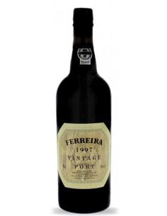 Porto Ferreira Vintage 1997 - Vinho do Porto