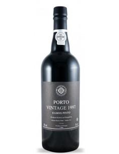 Ramos Pinto Vintage 1997 - Vin Porto