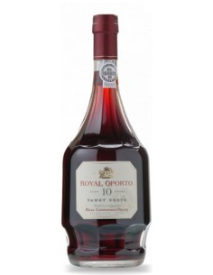 Royal Oporto 10 Years - Port Wine