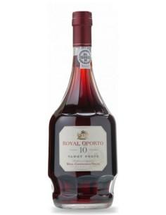 Royal Oporto 10 Years - Vinho do Porto