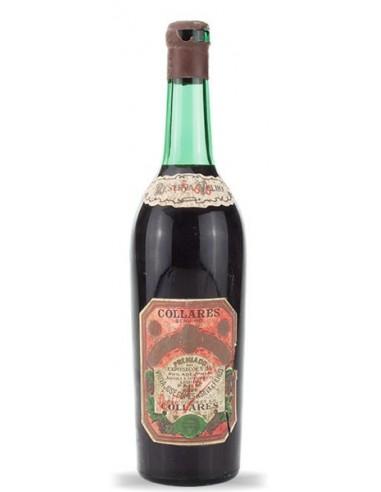 Collares Reserva Velho 1960 - Red Wine