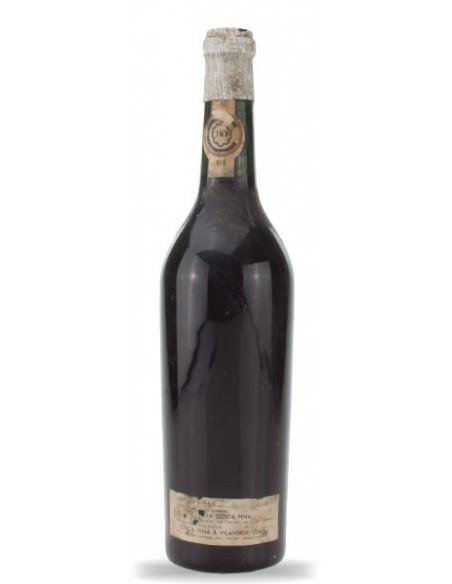 Colares Reserva Velho 1960 - Vinho Tinto