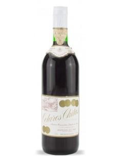 Colares Colheita 1983 - Vinho Tinto