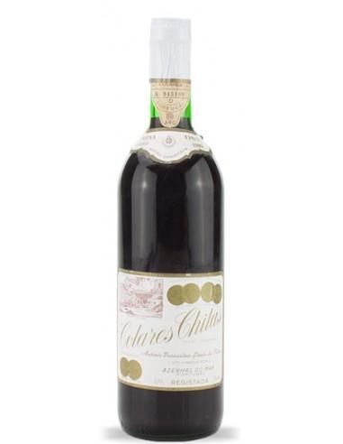 Colares Colheita 1983 - Red Wine