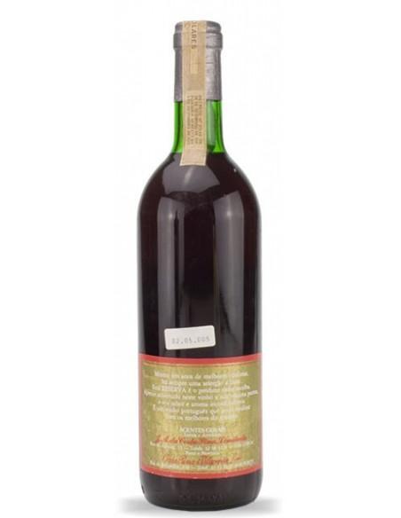 Colares Reserva 1987 - Vinho Tinto