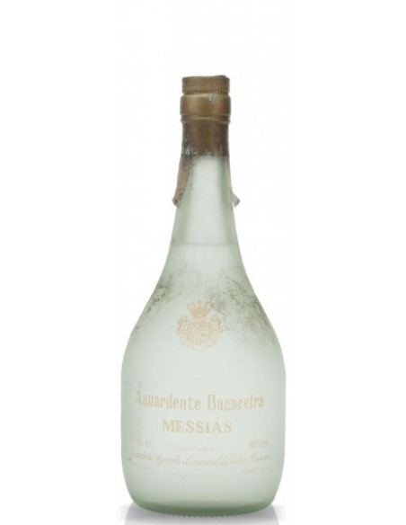 Aguardente Bagaceira Messias - Old Brandy