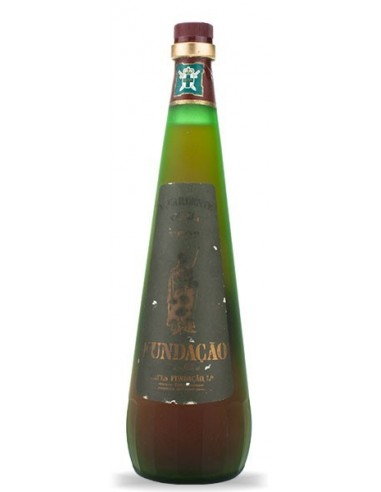 Aguardente Fundação Velha VSOP 73cl - Old Brandy