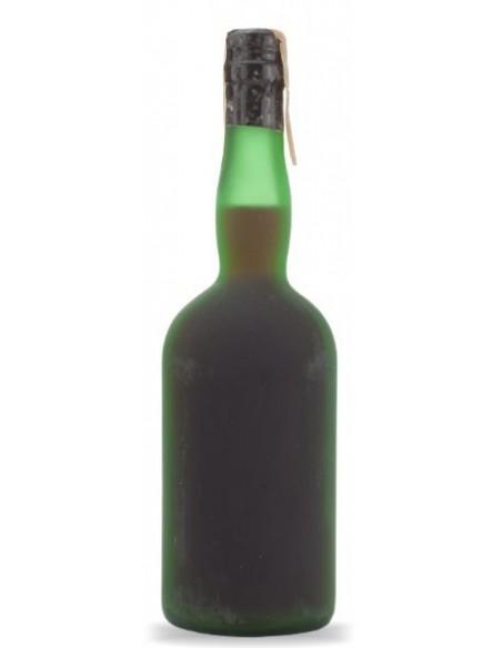 Aguardente Velhíssima Borlido 75cl - Old Brandy