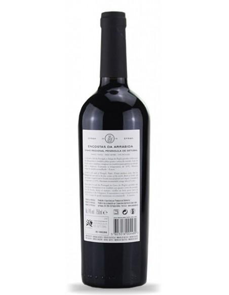 Vinha de Pegões Syrah - Red Wine