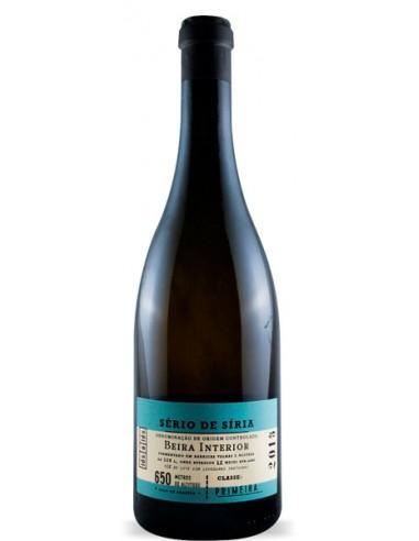 Lés-a-Lés Sério de Síria - White Wine